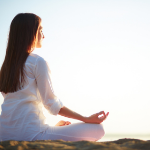 low self-worth into healing